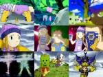 Welcher Digimon-Song gefällt dir am besten?