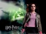 Hermine Granger heißt im vollen Namen Emma Charlotta Radcliffe.