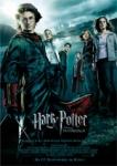 """Der 4 Film sollte eigentlich """"Harry Potter und der Feuerdrache"""" heißen."""