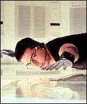 Wo wurde Mission Impossible Hauptsächlich gedreht?