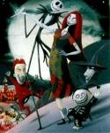 Wie viele Vampirbrüder leben in Halloween Town?