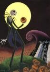 Wie viele Mr. Hydes leben in Helloween Town?