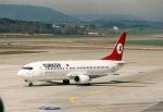 Und Turkish Airlines?