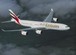 Emirates?