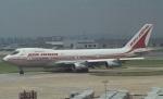 Air India?