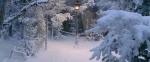 Wen trifft Lucy als erstes in Narnia?