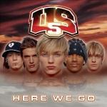 Wie heißt das aktuelle Album von US5?