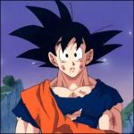 Was konnte Son-Goku werden wollte er aber nicht?