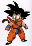 Wieso half Son Goku Bulma?