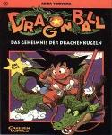 Wie heißt das erste Kapitel von Dragonball?