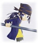 Wie heißt die erste Tochter von Zoe und Kouji?