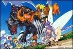 Wie heißt die allererste Digimon-Folge?