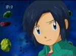 Welchen Sport betreibt Sora in der zweiten Staffel?