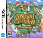 Wie heisst das Spiel Animal Crossing: Wild World in Japan?