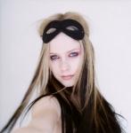 Wann bekam Avril ihren ersten Kuss?