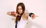 Wie heißt Avril zweiter Vorname?