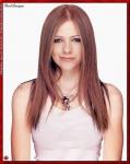 Wo wurde Avril geboren?
