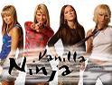"""Warum heißt die Band """"Vanilla Ninja""""?"""