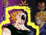 Warum hasst Vegeta Son Goku?