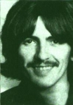 """In welchem Lied singt George Harrison: """"I may appear to be imperfect""""?"""