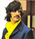 "In welchem Lied singt Ringo:"" But When I Saw You With Him I Could Feel My Future Fold""?"