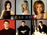 Welches Girl aus Friends bist du?