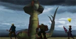 Ultra schweres Final Fantasy VII Quiz.