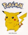 Jetzt geht es los! Welche Farbe hat Pikachu?