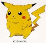 Wie groß ist Pikachu?