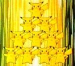 Welche Nummer hat Pikachu im Nationalen Pokedex?