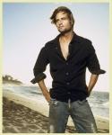 Und zu guter Letzt: wen nennt Sawyer gerne Sommersprosse?