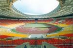 Das ist das Stadion von Moskau.