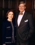 Wie heißen Lorelais Eltern und Rorys Großeltern?