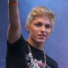Richie ist am 28. Dezember 1989 geboren...
