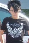 Sehr leicht: Bill von Tokio Hotel