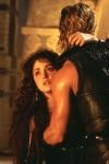 Wer spielte im Film Troja die Geliebte von Achilles?