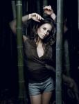 Mit wem ist Evangeline Lilly aus Lost zusammen