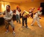 Wer war während der Zeit bei Big in America der Choreograph der Jungs?
