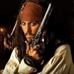 2)Wie viele Zöpfe hat Jack aus seinem Bart geflochten?