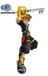 Kingdom Hearts Charakter Test