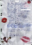 Wer schreibt Sprotte einen Liebesbrief (Band 4)?