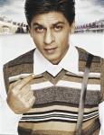 Wie alt ist Shahrukh Khan?