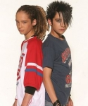 Tokio Hotel Bill-Quiz