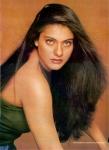 Kajol ist die Frau von Ajay Devgan
