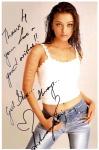 Aishwarya Rai: Gewann 1994 den Miss India Titel