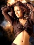 """Amrita Rao: Mit """"Main Hoon Na"""" machte sie sich aufmerksam"""