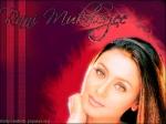 """Rani Mukherjee: Spielte eine tote Frau in """"Mohabbatein"""""""