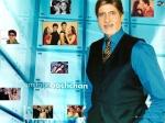 Amitabh Bachchan: War früher mal ein Alkoholiker
