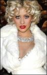Christina Aguilera Test