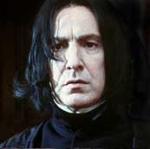 Wie nennen die Rumtreiber Snape?